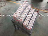 banco Ni-CD da bateria de 1.2V 80ah 48V80