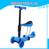 China 2 em 1 Kids Sit and Slide Scooter Mini crianças Foot Kick Scooter