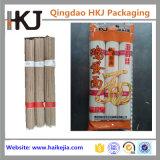 Macchina impacchettante ed imballatrice righe di pesatura & impacchettanti di 8 degli spaghetti automatici
