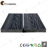 Sciage en plastique composite en bois de Chine