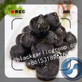 ein biologisches Lebensmittel, das Sie nicht an denken können -- Schwarzer Knoblauch