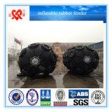 El guardabarros de protección de goma de neumáticos