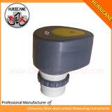 75kHz Medidor de nível de líquido de ultra-sons com saída de 4-20 mA