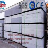 Macchina dei modelli della costruzione del PVC WPC