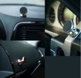 Auto-magnetischer Luft-Luftauslass-Handy-Halter-Montierungs-Mobile-Halter