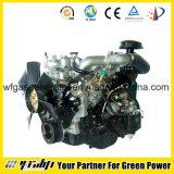 Piccolo motore diesel per il gruppo elettrogeno