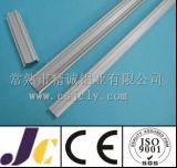 발광 다이오드 표시 (JC-W-10061)를 위한 알루미늄 단면도의 직업적인 제조