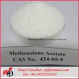 Steroide di Bodybuilding per l'acetato di Methenolone di sviluppo del muscolo