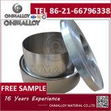 0.02мм*1j85газа, мягкий магнитный сплав, Supermalloy, магнитное экранирование, светлые поверхности, бесплатные образцы, быстрая доставка