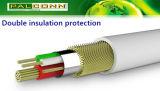 Течение нагрузки: 5A, тип кабель c, стандарт передачи данных: USB 2.0