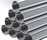 1.4401 Tubi di lucidatura fini dell'acciaio inossidabile