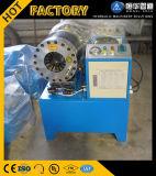 Heng Hua gute Qualitätsrohr-hydraulischer Schlauch-quetschverbindenmaschine für Verkauf