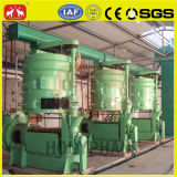 Máquina de la extracción de petróleo del cacahuete