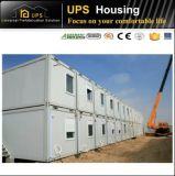 SGS аттестовал подземные дома контейнера с длинней продолжительностью эксплуатации