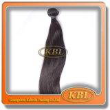 Kblからのより厚いマレーシアの人間の毛髪