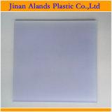 """1/4"""" матового Plexiglass матовый акриловый лист"""