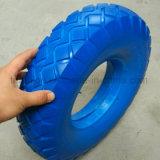 [16إكس4.00-8] مزرعة عربة يد [ر1] مسطّحة حرّة [بو] زبد إطار العجلة