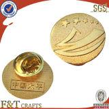 Revers/Die-Struck fait sur mesure l'axe (FTBG4153P)