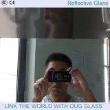 Vidrio solar del control/Glass/4mm-8mm reflexivo