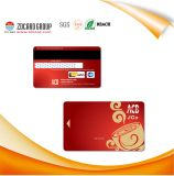 Smart card impresso offset do PVC de Plstic