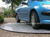 360 도 전기 주차 차 턴테이블 또는 자전 차 격판덮개