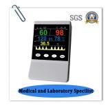 Manejar el monitor paciente fácil tomar y funcionar