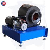 Potencia del Finn de la máquina del manguito de alta presión del fabricante de China que prensa