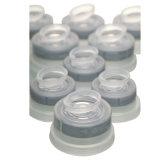 Euro-Cap para garrafa de infusão de plástico