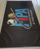 Poliestere bandiera dell'interno/esterna di Fbaric di sublimazione della tintura per fare pubblicità