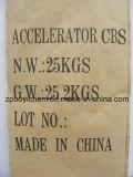Exportador de CBS de borracha C13h16n2s2 (CZ) do acelerador com 25kg/Bag