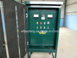 Governo di controllo di frequenza del regolatore dello statore e del rotore VSD con cavo