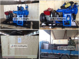 Biens meubles petit utilisé appareil de forage d'échantillonnage de la machine de base (XY-100)