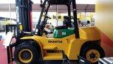 5 Tonnen-Gabelstapler-Dieselgabelstapler für Verkauf