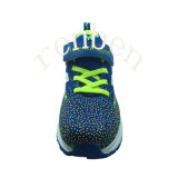 Nouvelle Mode Children's Sneaker chaussures occasionnel