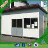 Conteneur mobile de luxe, Chambre préfabriquée de conteneur (KHCH-366)