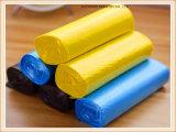 Дешевые оптовые высокое качество пластиковый мешок для мусора