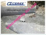 Ge300 Meerpaal 2500mm/1300mm verankernde Schiffspoller-/Dock-Schiffspoller/Plattform-Schiffspoller