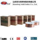 Провод заварки MIG СО2 Er70s-6/Sg2/G3si1 (AWS A5.18 ER70S-6)