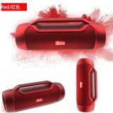 Super Bass Portable mucho tiempo la reproducción de música portátiles de 3,5 mm Subwoofer altavoz Bluetooth