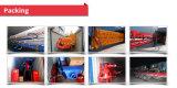145kw 모터 힘 시골 건축을%s 디젤 엔진 구체 펌프 Dhbt80