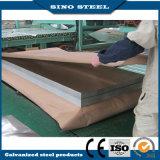 ISO、SGCC、Dx51dの熱い浸された電流を通された鋼板シート