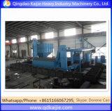 先行技術の無くなった泡の鋳造物装置の鋳物場の機械化