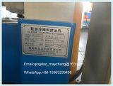 Maquinaria de la protuberancia del perfil del lacre de la tira de tubo de caucho de silicón