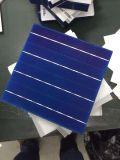 pila solare di alta efficienza di 156X156mm poli per i comitati