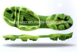 Sola do futebol da fábrica da alta qualidade