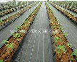 景色ファブリック、庭のための雑草防除の障壁