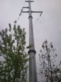 Acier galvanisé chinois Pôle de l'électricité