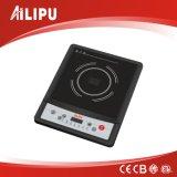 Ce/CB/Homologación ETL Pulsador de placa de inducción Aparato de Cocina (Sm-A57).