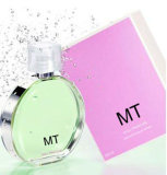 Perfume de marca impresionante para las mujeres
