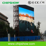 Chipshow P10 Rental LED Display Advertising LED Sign Board